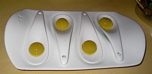 Bazaar olive 'pops'