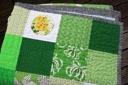 green schmidt folded