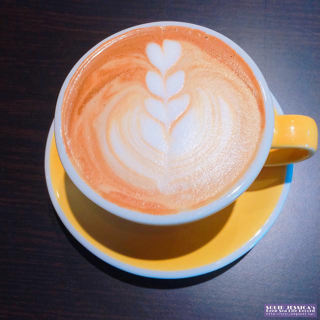 中壢_拾事咖啡
