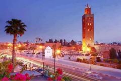 #marrakech #morocco #night #koutoubia #beautiful #color #nice #day #islam #view #photo #love #photographer #tourism #مراكش #المغرب #جامع_الفنا #ليل (hamzaboujrida) Tags: beautiful مراكش nice tourism morocco photo love koutoubia marrakech المغرب islam color photographer night ليل view day جامعالفنا