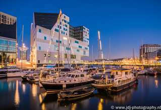 City Marina IJdock