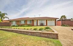 38 Vivaldi Crescent, Claremont Meadows NSW