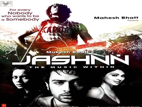 Jashnn movie poster