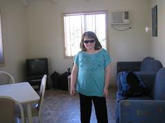 Broome Cabin