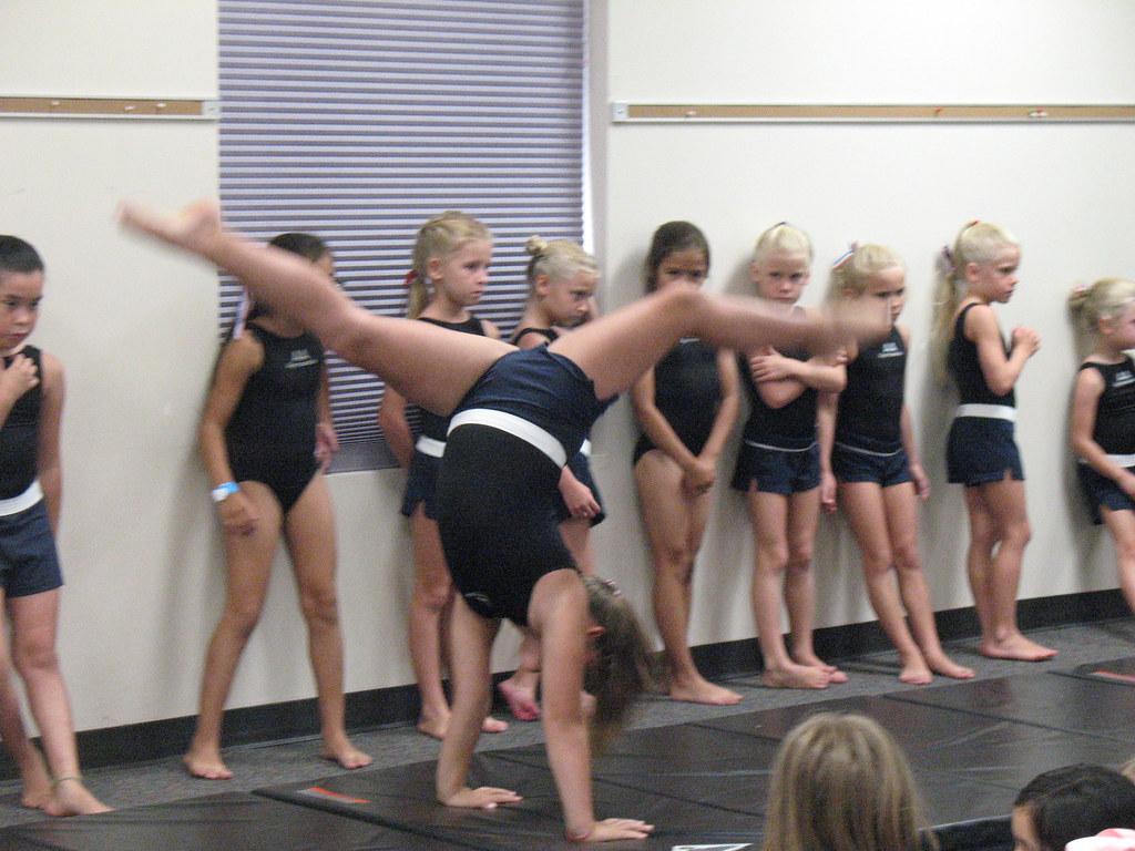 Gymnastics (71)