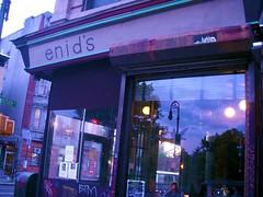 Enids - Greenpoint/Brooklyn