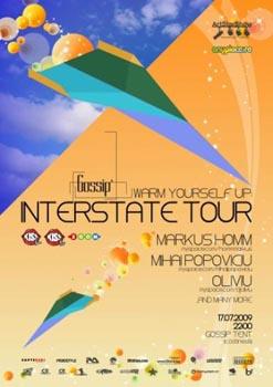 Interstate Tour
