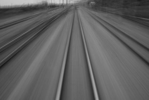 train 火車