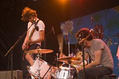Japandroids @ Ottawa Bluesfest