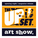 The Upset - Art Show