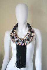 Sazana (Anita Quansah London) Tags: jewellery accessories necklaces neckwear neckpieces statementnecklaces anitaquansah anitaquansahlondon