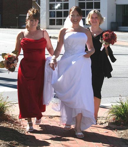 bride & girls2