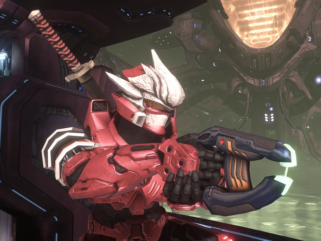 The World's Best Photos of halo3 and katana - Flickr Hive Mind