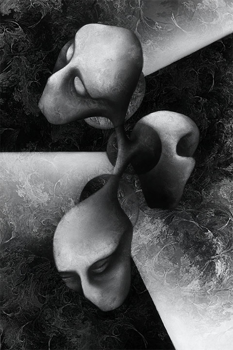 Three Senses by Darkr, on Flickr