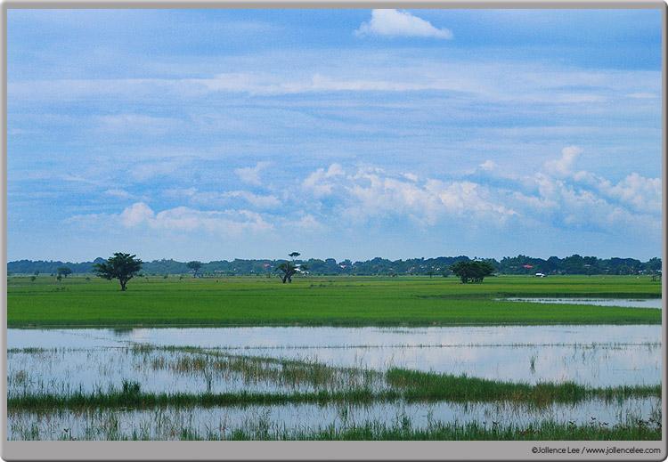 Northen Philippines