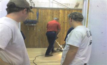 hardwoodflooring - woodfloor-demoday