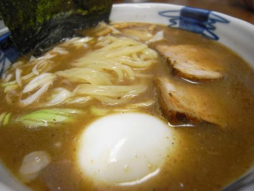 『らぁ匠麺いちえん』@橿原-07