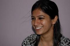 Ipsi comes home! (Ritesh Kapur) Tags: me july neha mumbai deepa 2009 ipsita sherepunjab july252009 khoobaishki