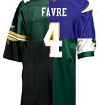 the ultimate favre jersey