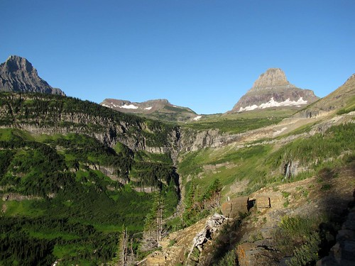 Glacier National Park-7