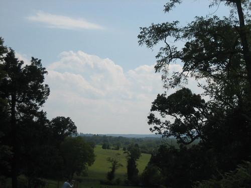 Oatlands Plantation, Virginia