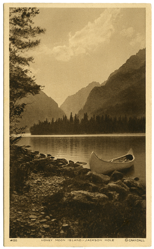 Jenny Lake_Jackson Hole_tatteredandlost