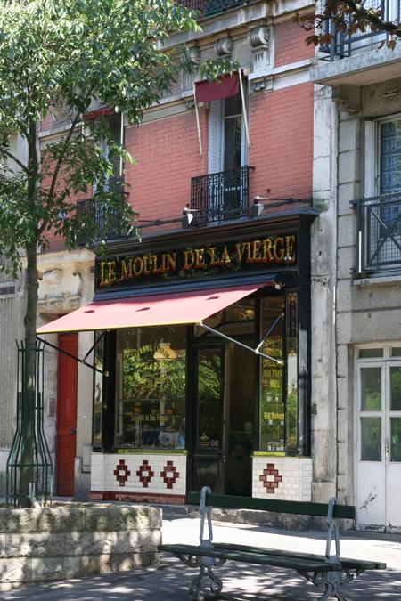 rue vercingetorix