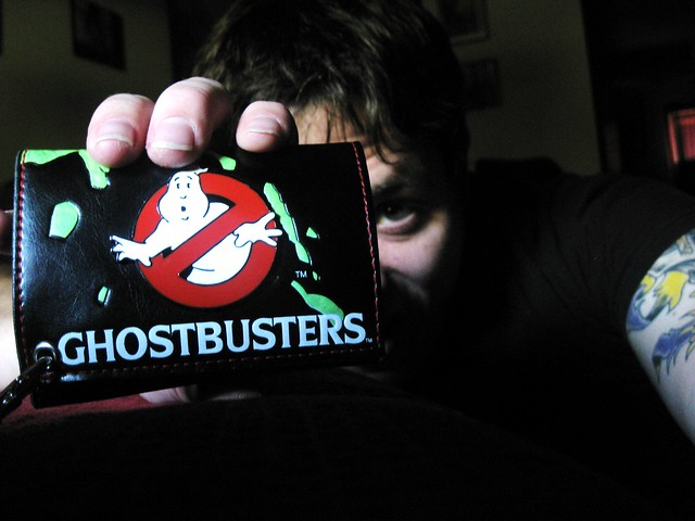 173365 - Ghostbuster by Twitchris