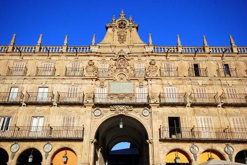 Salamanca. 2009 103