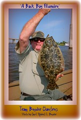 A Fabulous Flounder! - Paul Manchester of Woolmarket caught this big flounder in the Back Bay of Biloxi while fishing aboard TEAM BRODIE CHARTERS -  Photo By Capt. Robert L. Brodie (teambrodiecharters) Tags: fish fishing fisherman g3 client clients flounder gulfcoast angler flatfish biloxims diberville charterboat guideservice biloxibay bottomfishing inshorefishing dibervillems charterfishing fishingguide bottomdweller fishingfun lighttackle bottomfish beautifulfish backbayofbiloxi paulmanchester bayfishing teambrodiecharters lighttacklefishing fishingindibervillems goldengulfcoast g3johnboat