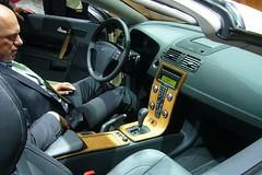 7 (Volvo Cars UK) Tags: volvo frankfurt motorshow volvoc30 frankfurtmotorshow iaamotorshow