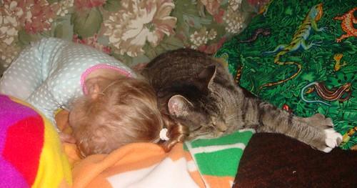 Clover & Phoebe