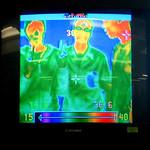 Thermal imaging thumbnail