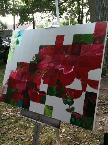 Community Painting 2