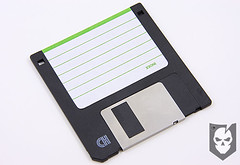 Floppy Passwords 01