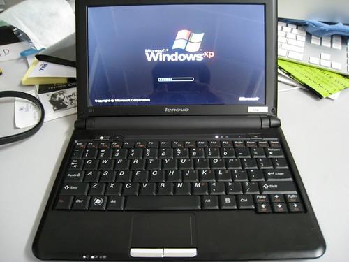 Lenovo IdeaPad S11 (S10-2)