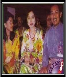 Shamsidar Tahrin, Ummi Hafilda & Anwar
