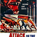 1958- Attack of the Puppet People
