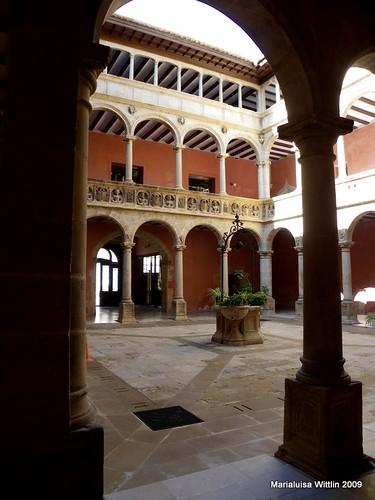 Renaissance in Tortosa