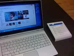Microsoft Store laptop sales (dell adamo)