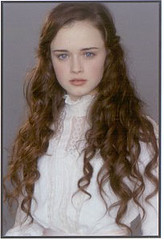 Winnie Foster (Alexis Bledel)