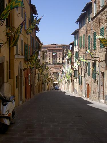 ITALY - SIENA