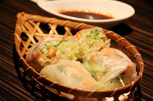 Aoba(青葉)台灣料理-091030