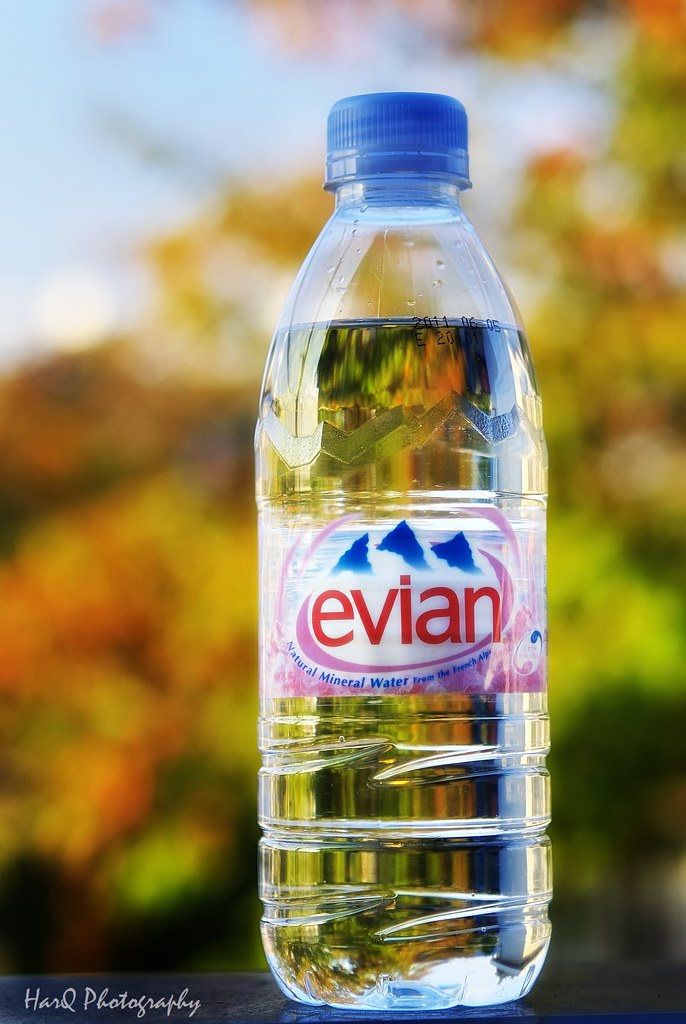 Evian in Autumn Color :D
