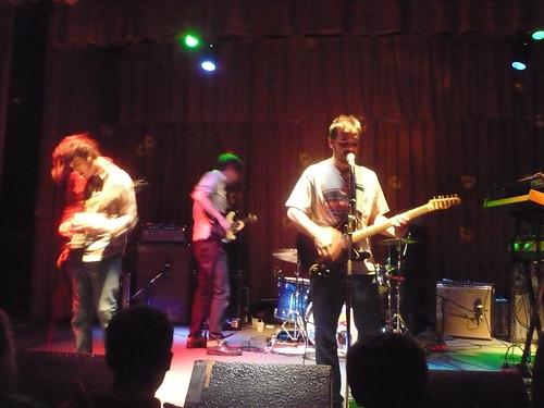 Drummer (10/24/09)