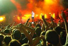 Aviv Geffen @ Volume Arad festival | 05/10/09 (*Riskin*) Tags: festival israel volume arad
