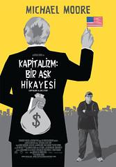 KAPİTALİZM: BİR AŞK HİKAYESİ - Capitalism: A Love Story - Michael Moore