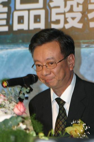 TIMC董事長宣明智_賀大新攝影