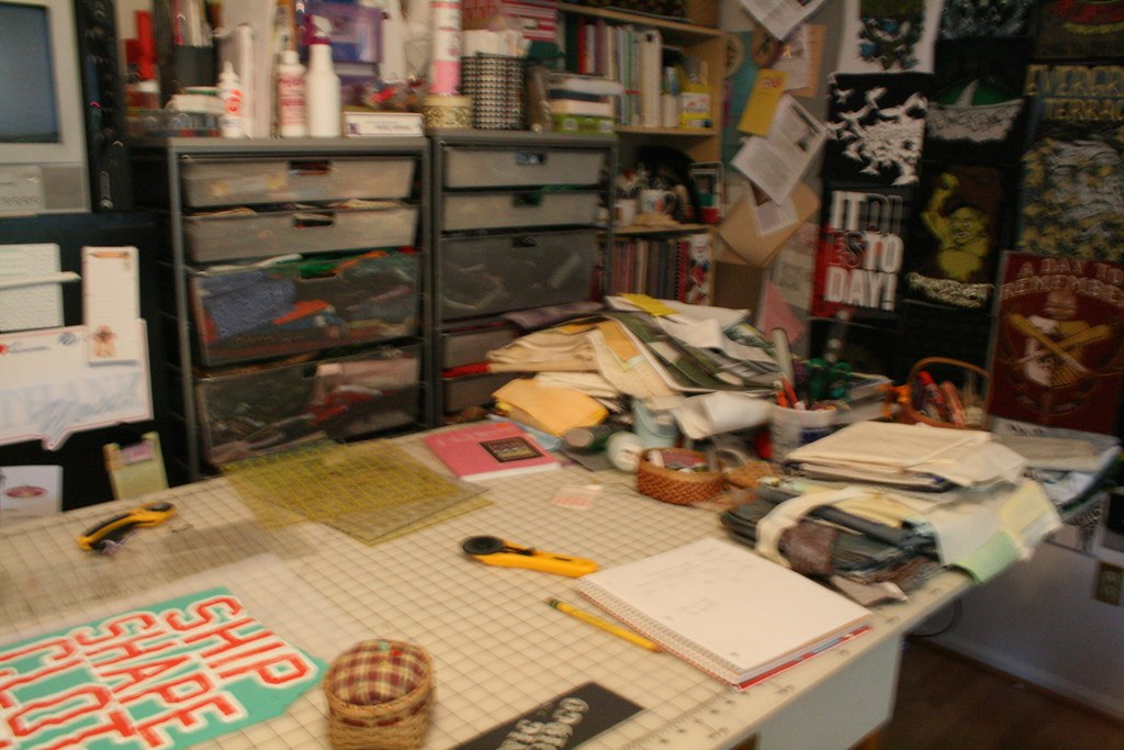 the Quilting Room