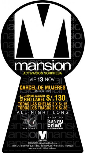 Mansion - Miraflores